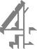 Press 4 Logo